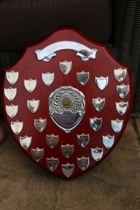 The Khyber Cup, which is a shield